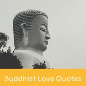 Buddhist Love Quotes