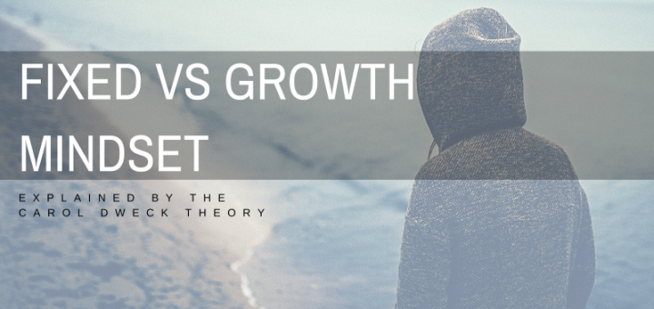 Fixed vs Growth Mindset Carol Dweck Theory Book Review Tips